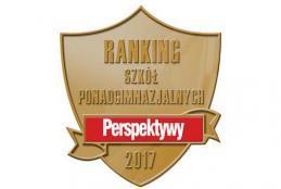 Ranking Perspektyw 2017
